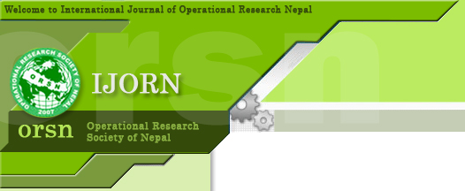 scope of operational research pdf
